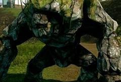 Каменный странник