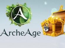 Золото в архейдж