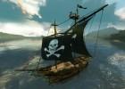 archeage корабли