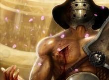 Archeage гладиатор гайд