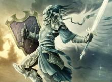 Archeage рыцарь гайд